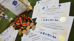 Multiple medals for UPT at the EUROINVENT 2020 International Salon