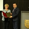 Diploma of Excellence granted by CJT