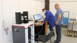State-of-the-art technology at Politehnica University Timisoara