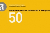 50 years of architecture in Timisoara