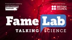 Politehnica University Timisoara, national partner of FameLab