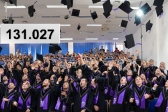 The number of UPT graduates